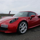 Hands-on: Alfa Romeo 4C review - photo 1