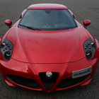 Hands-on: Alfa Romeo 4C review - photo 15