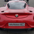 Hands-on: Alfa Romeo 4C review - photo 16