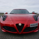 Hands-on: Alfa Romeo 4C review - photo 2