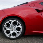 Hands-on: Alfa Romeo 4C review - photo 5