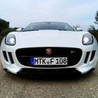 Hands-on: Jaguar F-Type Coupe review - photo 10