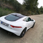 Hands-on: Jaguar F-Type Coupe review - photo 11