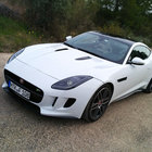 Hands-on: Jaguar F-Type Coupe review - photo 14