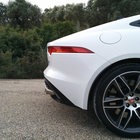 Hands-on: Jaguar F-Type Coupe review - photo 15