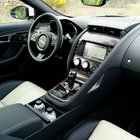 Hands-on: Jaguar F-Type Coupe review - photo 16