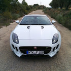 Hands-on: Jaguar F-Type Coupe review - photo 3