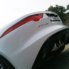 Hands-on: Jaguar F-Type Coupe review - photo 6