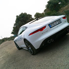 Hands-on: Jaguar F-Type Coupe review - photo 8