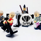 Lego rocks out with great musicians given the minifig makeover - photo 1