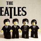 Lego rocks out with great musicians given the minifig makeover - photo 11