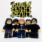 Lego rocks out with great musicians given the minifig makeover - photo 25