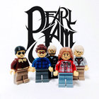 Lego rocks out with great musicians given the minifig makeover - photo 26