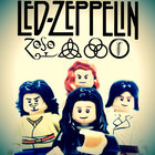 Lego rocks out with great musicians given the minifig makeover - photo 30