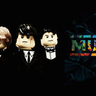 Lego rocks out with great musicians given the minifig makeover - photo 9