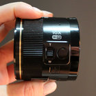 Kodak PixPro SL10 & PixPro SL25 smart lenses pictures and hands-on - photo 10