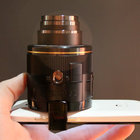 Kodak PixPro SL10 & PixPro SL25 smart lenses pictures and hands-on - photo 4
