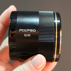 Kodak PixPro SL10 & PixPro SL25 smart lenses pictures and hands-on - photo 9