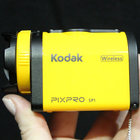 Kodak PixPro SP1, WP1 and SP360 action cameras pictures and hands-on - photo 1