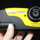 Kodak PixPro SP1, WP1 and SP360 action cameras pictures and hands-on - photo 13