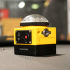 Kodak PixPro SP1, WP1 and SP360 action cameras pictures and hands-on - photo 16