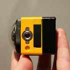 Kodak PixPro SP1, WP1 and SP360 action cameras pictures and hands-on - photo 20