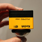 Kodak PixPro SP1, WP1 and SP360 action cameras pictures and hands-on - photo 22