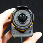 Kodak PixPro SP1, WP1 and SP360 action cameras pictures and hands-on - photo 5