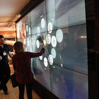 We've seen the future of public displays and holograms, and they like to be touched - photo 10