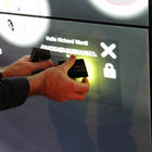 We've seen the future of public displays and holograms, and they like to be touched - photo 11