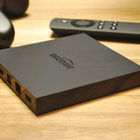 Amazon Fire TV streaming box and game controller pictures and hands-on - photo 2