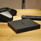 Amazon Fire TV streaming box and game controller pictures and hands-on - photo 3