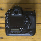 Nikon D4S review - photo 3