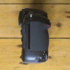 Nikon D4S review - photo 4