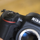 Nikon D4S review - photo 5