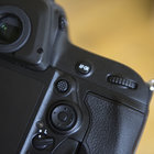 Nikon D4S review - photo 6