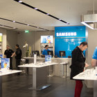 New Samsung Experience' stores let you get touchy feely - photo 11