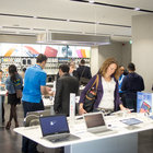 New Samsung Experience' stores let you get touchy feely - photo 3