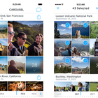 Dropbox Carousel app unveils for Android and iOS, letting you back up, view, and share photos - photo 3