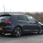 Volkswagen Golf GTD review - photo 4