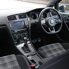 Volkswagen Golf GTD review - photo 7