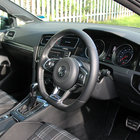 Volkswagen Golf GTD review - photo 9