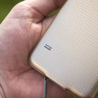 Samsung Galaxy S5 Copper Gold pictures and hands-on - photo 11
