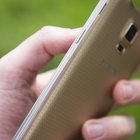 Samsung Galaxy S5 Copper Gold pictures and hands-on - photo 12