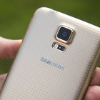 Samsung Galaxy S5 Copper Gold pictures and hands-on - photo 2