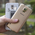 Samsung Galaxy S5 Copper Gold pictures and hands-on - photo 9