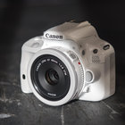 Canon EOS 100D White pictures and hands-on - photo 2