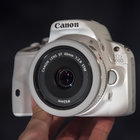 Canon EOS 100D White pictures and hands-on - photo 9