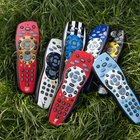Sky+ HD footy remotes pictures and hands-on: Liverpool, Chelsea, Man City - who will win the title? - photo 1