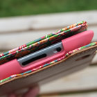 Hands-on: Barbour and Julia Dodsworth cases for iPad and iPhone review - photo 13